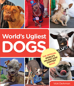 Ugly Dogs cover